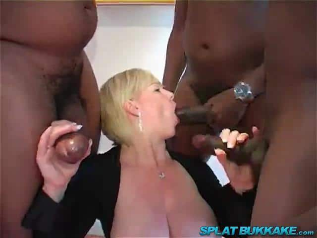 donna la pute a black